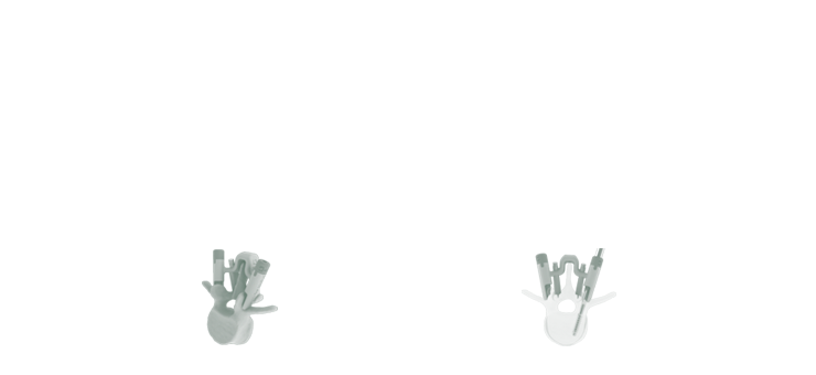 The Mighty Oak Medical FIREFLY Technology is an important step towards affordable patient-specific care in spine surgery.
